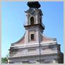 Nagyboldogasszony Templom, Csongrád