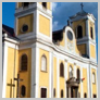 Szent Mihály Templom Dunkakeszi