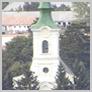 Római Katolikus templom - Nagyoroszi