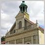 Szent Sebestyén templom Pécs